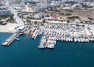 segeln t rkei der insider informiert ber marinas in nord zypern. Black Bedroom Furniture Sets. Home Design Ideas